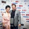 Starul hollywoodian Costas Mandylor, cucerit de un designer roman – FOTO