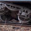 Cinci vagoane ale unui marfar au deraiat, in Hunedoara. Circulatia feroviara, pe un singur fir