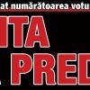 Victor Ponta s-a predat!