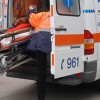Fost primar trimis la spital de o explozie