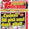 Editia tiparita 30 decembrie 2014