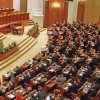 A trecut de Parlament. Legea conversiei creditelor in CHF merge la Cotroceni
