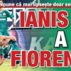 Ianis Hagi a ales Fiorentina