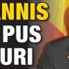 Iohannis si-a pus  tag-uri