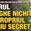 Primarul Gheorghe Nichita avea propriul serviciu secret