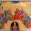 Pogorarea Sfantului Duh. Rusaliile sau Duminica Cinzecimii