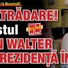 Adio extradare! Afaceristul Florian Walter a primit rezidenta in Dubai!