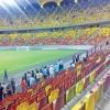 Meciul Dinamo-Athletic Bilbao. Au intrat in vigoare restrictiile de circulatie in apropierea Arenei Nationale