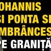 Iohannis si Ponta se imbrancesc pe granita