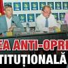 Motiunea anti-Oprea, neconstitutionala