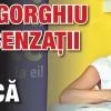 Alina Gorghiu vrea senzatii tari in politica