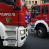 Explozie la bloc: un om la spital, zeci de locatari evacuati, in Medgidia