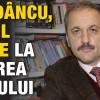 Vasile Dancu, calcaiul lui Ahile la investitura guvernului