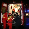Elev cazut de la etaj intr-un liceu din Dambovita, adus la spital in Capitala