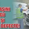 Pericol! Mii de masini circula cu franele si directia defecte!