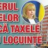 Ministerul Finantelor modifica taxele pentru locuinte