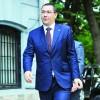 Concluziile lui Ponta in privinta recentelor decizii in cazul lui Blaga
