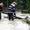 Risc de inundatii. Avertizare pentru judetele Mehedinti si Dolj