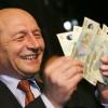 Nesimtirea moralistului Basescu