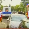 Impuscaturi la o clinica din Berlin – un doctor ranit grav