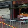 Local dintr-un oras francez cuprins de flacari: 13 oameni au murit (VIDEO)