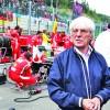 Bernie vinde Formula 1 cu 8,5 miliarde de dolari!