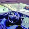 Hackerii chinezi au preluat controlul de la distanta al unui automobil Tesla