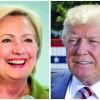 """""""Superbowl-ul"""" politic al anului: meciul Trump-Clinton"""