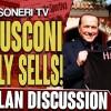 Berlusconi, fraierit de chinezii care vor sa cumpere AC Milan