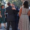 Ce a mancat Obama la ultima cina