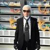 Karl  Lagerfeld isi trage lant hotelier