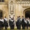 Londra inchide portile studentilor europeni