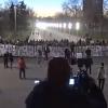 Gest impresionant al suporterilor stelisti, in semn de respect pentru Daniel Prodan (VIDEO)