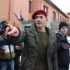 Radu Mazare fuge de presa