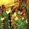 Momente amuzante cu prichidei cantand la spectacole de Craciun (VIDEO)