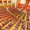 Parlamentul, campion la migratia politica si codas la adoptarea legilor