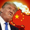 Presa chineza da de pereti cu Trump