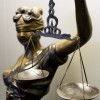 Balanta defecta a Justitiei