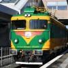 Tren particular de lux pe linia Bucuresti – Arad