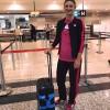 Irina Begu, debut cu stangul la Dubai