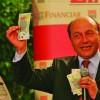 Parchetul General cere verificarea averii lui Traian Basescu