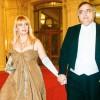 """Dan Adamescu, comemorat la """"Casa Doina"""""""