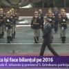 MApN si-a prezentat bilantul in prezenta lui Iohannis si Grindeanu