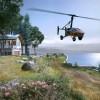 Prima masina zburatoare costa 500.000 euro