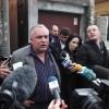 Inca trei dosare pentru Nicusor Constantinescu