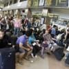 Pasagerii companiilor aeriene din afara UE vor primi bani pentru intarzieri!