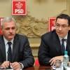 Dragnea, mesaj transant catre Ponta: Daca are informatii, sa le transmita institutiilor abilitate!