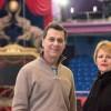 Bogdan Stanoevici si Sanda Ladosi vor conduce Circul Globus