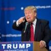 "Trump incepe ""curatenia"" de primavara"