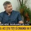 """Prezicerea lui Vintu despre Dragnea: """"Nu isi da seama ca va face puscarie"""""""